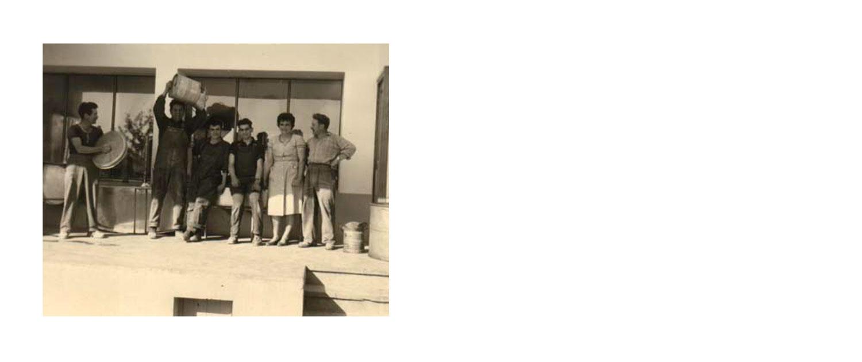 historique roussel 1956