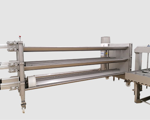 materiel fromage presse